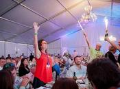 Destin Charity Wine Auction Foundation Kicks This Friday, April with Patron Packages