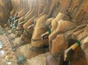 Backpacking Saudi Arabia: Touring Rashid Husain Qorashei Rose Farm Factory Taif