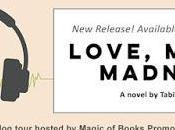 Release Tour: Love, Music Madness Tabitha Rhys