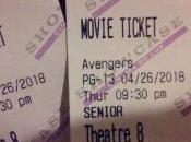 Avengers:Infinity
