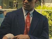Ray: Jamie Foxx Windowpane Fleck Jacket