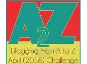 Zebra Crossing #AtoZChallenge #BriFri