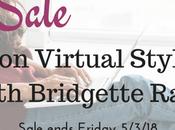 Flash Sale: Save $150 Spring Virtual Style Edit