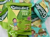 Toddler Snacks from Organix