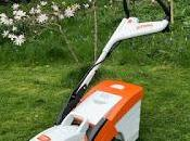 Product Review: Stihl 339c Lawn Mower