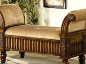 Living Room Storage Bench Seat