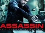 Film Challenge Action Movies Assassin (2015)