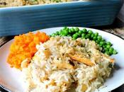 Garlic Chicken Rice