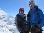 Himalaya Spring 2018: No-Oxygen Summit Makalu, World's Highest Dinner Party