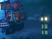 PAN: Escape Neverland