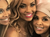 Tammy Franklin Smith Support Gizelle Bryant Everyhue Launch Dallas