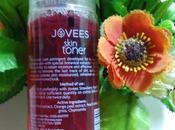 Jovees Rose Skin Toner Review  Instant Freshness