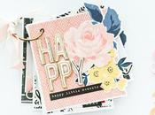 Maggie Holmes Design Team Happy Moments Album