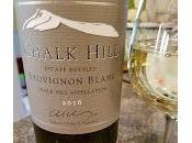 Chalk Hill 2016 Estate Sauvignon Blanc