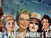 1940s Wartime Womens Guide Pack