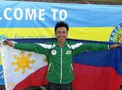 Joerge Andrade Conquers Borneo Int'l Marathon