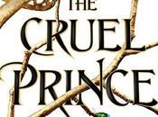 Book Review Cruel Prince