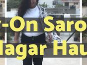 Sarojini Nagar Market, Delhi- 2018 Haul, Prices Try-on Videos!