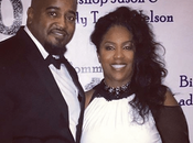 Pastor Jason Nelson Wife Tonya Celebrate Yrs. Marriage