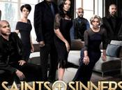 Bounce TV's Saints Sinners Most Watched Program Television