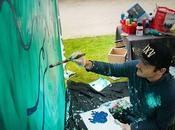 Most Important Plus N'est Faire Mais Manière Faire. #art #benheineart #fleshandacrylic #painting #abstract #music