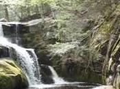 Beede Falls Minute Meditation