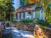 Excellent Reasons Join Tiny House Living Movement
