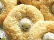 Coconut Kiss Cookies Recipe