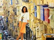 Views From Valletta, Malta