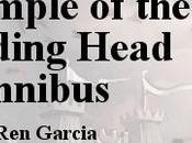 Temple Exploding Head Omnibus Garcia