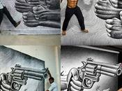 Passionate Student from India (Ganesh Naik) Reproduced Several Works Mine. Results Below. Congrats Http://benheine.com #pencilvscamera #art #drawing #creative #benheineart #india #inspiration #afterbenheine #GaneshNaik