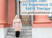 What Does Therapy Look Like? Experience EMDR