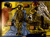 Theophany Latest Shadowbox Series
