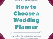 Choose Wedding Planner