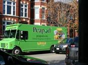 Simplifying Life With Peapod