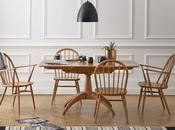 Most Popular Dining Chairs Ercol