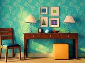Decorating Living Room Corners Correctly