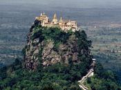 Taung Kalat Temple