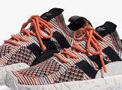 Primetime Primeknit: Adidas F/22 Primeknit Sneakers