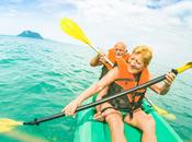 Best Tandem Kayak Reviews 2018 Rated Person Kayaks