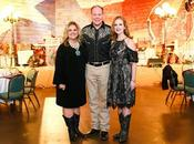 Annual Boots Blessings Gala Benefiting Ally's Wish