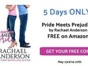 Grab Your Free Copy Pride Meets Prejudice