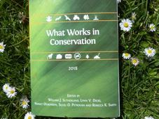 What Works Conservation 2018