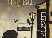 Book Under Spotlight: Cach Magical Samuel Thews