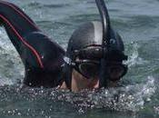 Lecomte Attempt 5500 Mile Swim Across Pacific Ocean