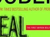 FLASHBACK FRIDAY: Deal Breaker Myron Bolitar Harlan Coben- Feature Review