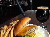 Thirsty Lion Denver: Impossible Burger, Summer Beer Trilogy More