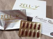 Amazed Results ZÉLL-V Platinum Plus Sheep Placenta Extract