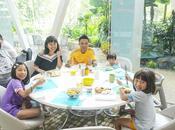 Mealtimes Family Bonding