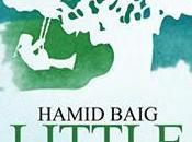 Little Maryam Hamid Baig